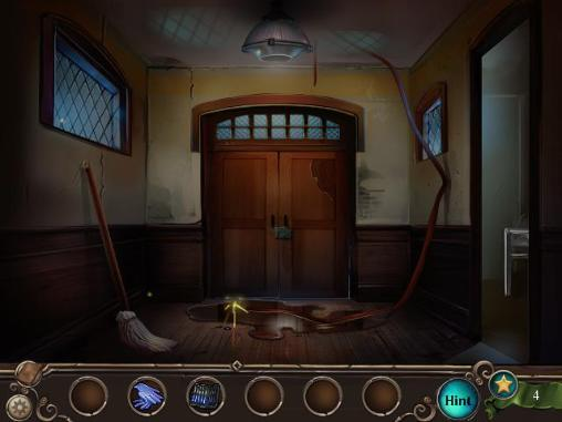 Adventure escape: Asylum for Android