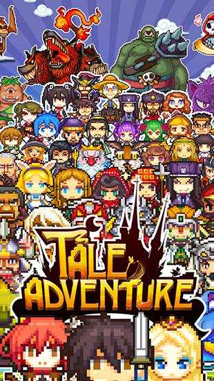 Tale adventure Screenshot