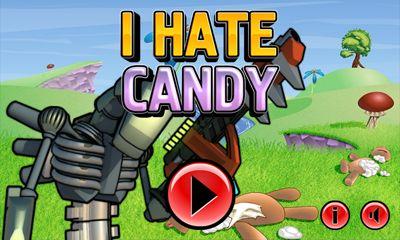 I hate candy Screenshot