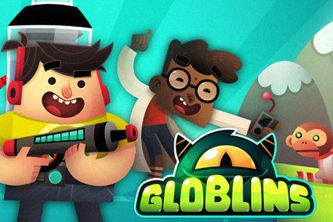 logo Globlins