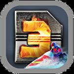 Dhoom: 3 jet speed icon