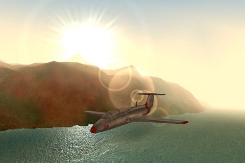 Screenshot Helden des Himmels 2 auf dem iPhone
