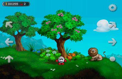 Screenshot Dizzy - Prinz von Yolkfolk auf dem iPhone