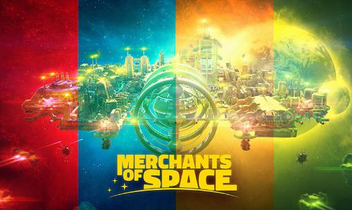 Merchants of space Screenshot