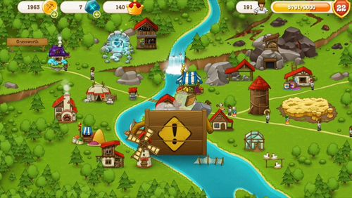 Arcade-Spiele: Lade Puzzle Craft 2 auf dein Handy herunter