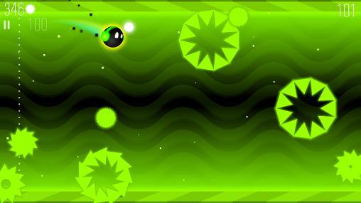 Dash till puff 2 Screenshot