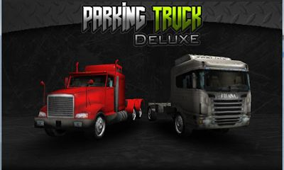 Truck Parking 3D Pro Deluxe іконка