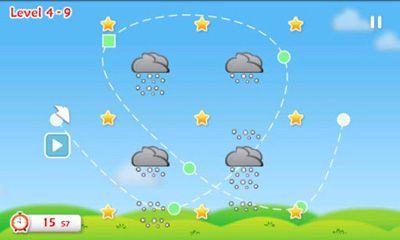 Cloudy captura de pantalla 1