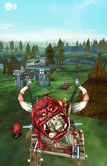 Warhammer: Snotling fling für Android