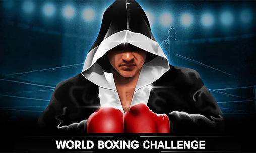 World boxing challenge Screenshot