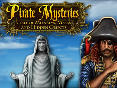 logo Los misterios de los piratas