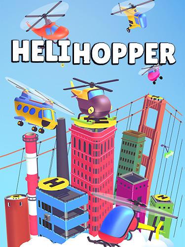 Helihopper Screenshot