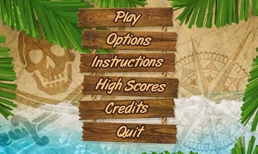 Arcade Pirate bay: Pinball für das Smartphone