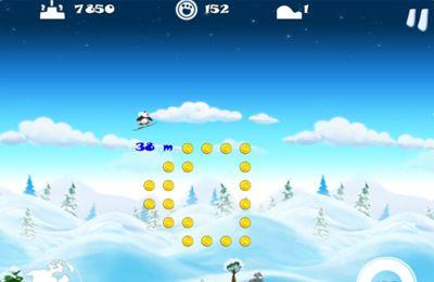 Screenshot Panda Blair! auf dem iPhone