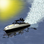 Absolute RC Boat Sim Symbol