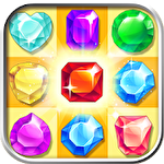 Jewels blast icon