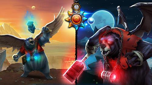 Onlinespiele Little lords of twilight für das Smartphone