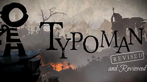 Typoman mobile screenshot 1