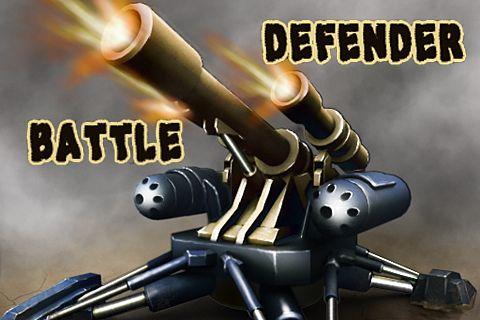 logo Batalla: Defensor