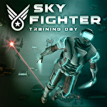 Иконка Sky fighter: Training day