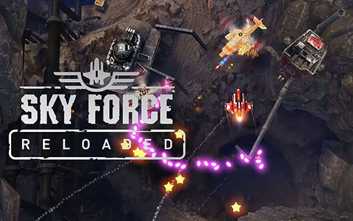logo Sky Force: Reloaded