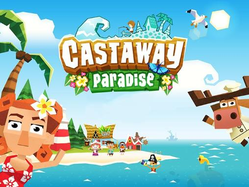 Castaway paradise capture d'écran 1