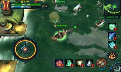 Schiffe Pirate Hero 3D auf Deutsch