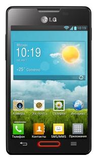 LG Optimus L4 2