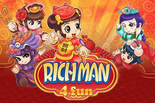 logo Richman 4 Fun