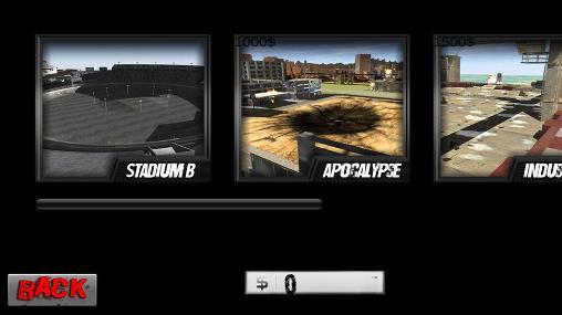Maximum derby 2: Racing für Android