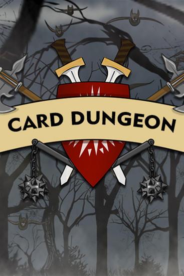 カード ダンジョン スクリーンショット1