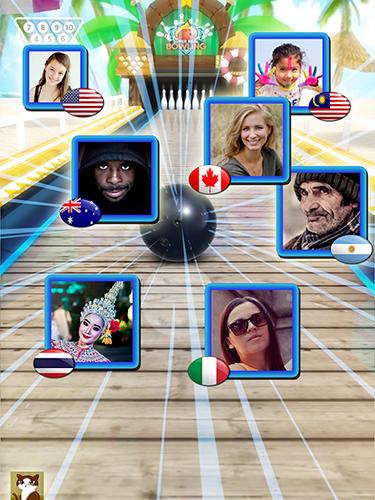 Bowling сlub screenshot 1