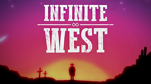 Infinite west: Puzzle game screenshot 1
