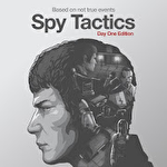 Spy tactics icon