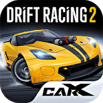CarX drift racing 2 іконка