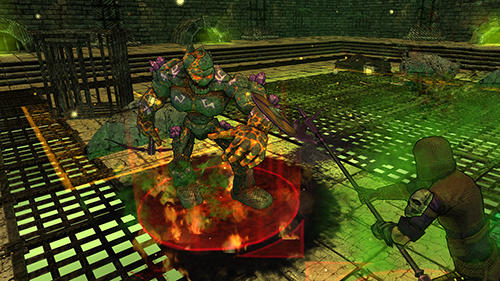 RPG-Spiele Heroes of dire für das Smartphone