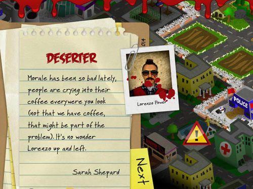 Rebuild 3: Die Gangs von Deadsville für iPhone