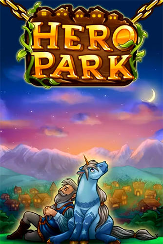 Hero park captura de pantalla 1