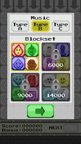 Логические: скачать Blocktacticна телефон