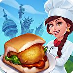 Masala madness: Cooking game ícone