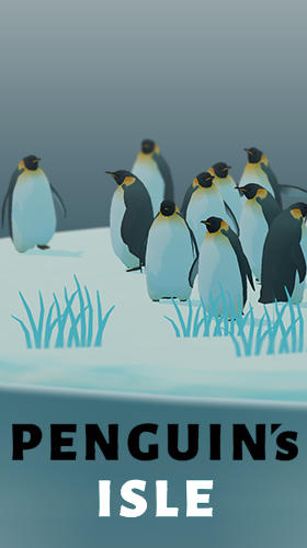 Penguin's isle screenshot 1