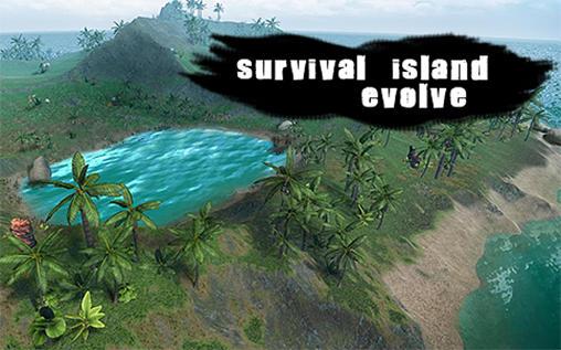 Survival island: Evolve Screenshot