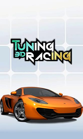 Tuning racing 3D capture d'écran 1