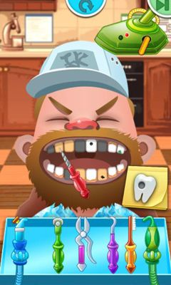 Crazy Dentist для Android
