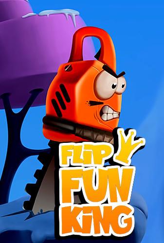 Flip fun king Screenshot