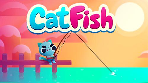 Cat fish captura de pantalla 1