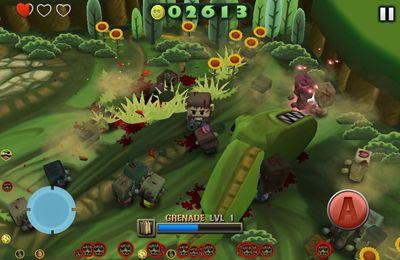 Minigore 2: les Zombies