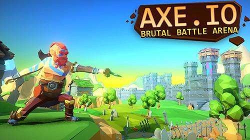 Axes.io Screenshot