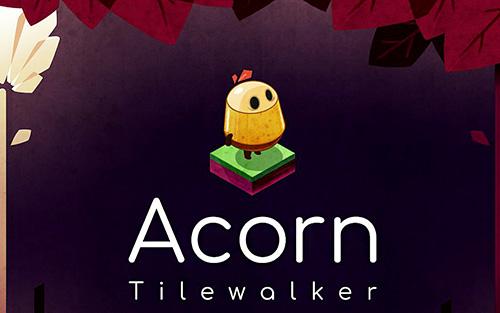 Acorn tilewalker Screenshot