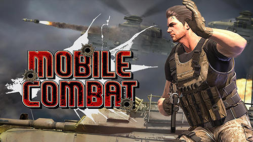 Mobile combat Screenshot